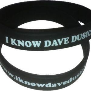 IKDD Wristband