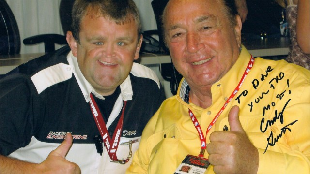Andy Granatelli Knows Dave Dusick
